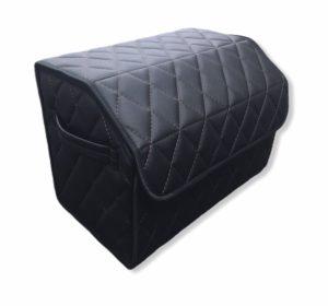 Органайзер в багажник. Черный